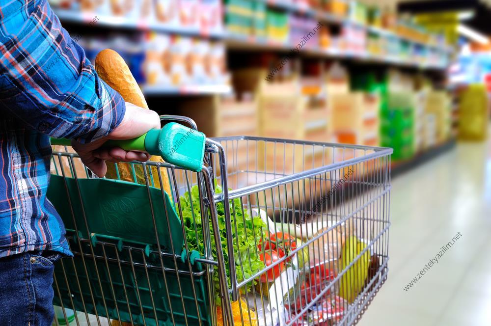 Market Programı Eğitim Videosu