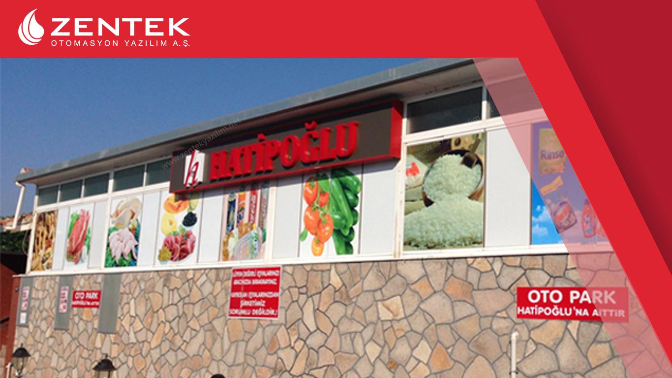 Hatipoğlu Süpermarket
