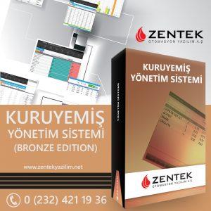 ZentekYazilim-Kuruyemiş-YonetimSistemi-BronzeEdition-Kapak