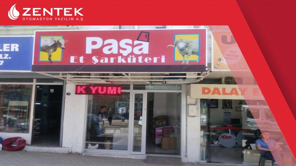 Paşa Et Şarküteri