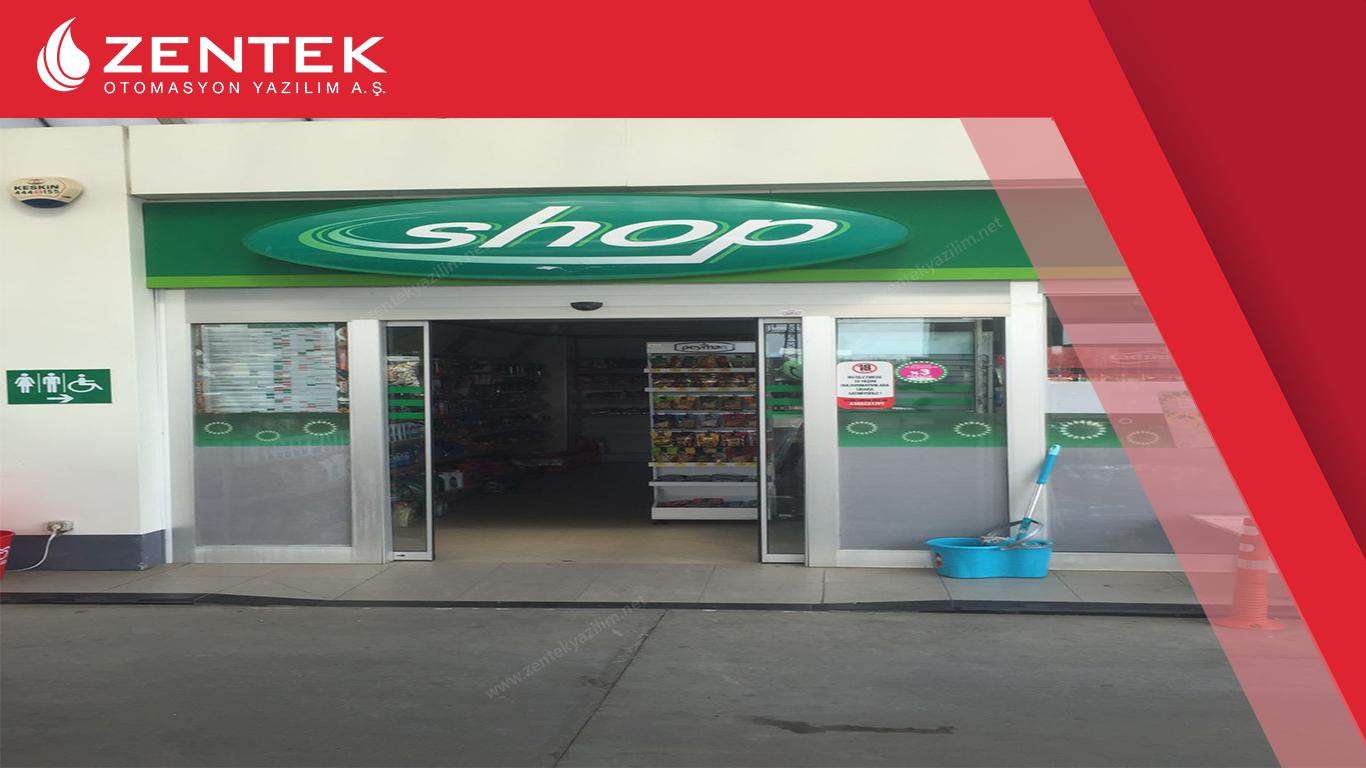 Fidan Market Tepeören / İzmit