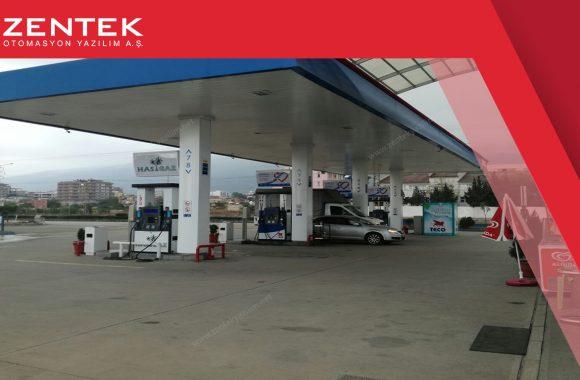 Payas Teco Petrolcülük 3