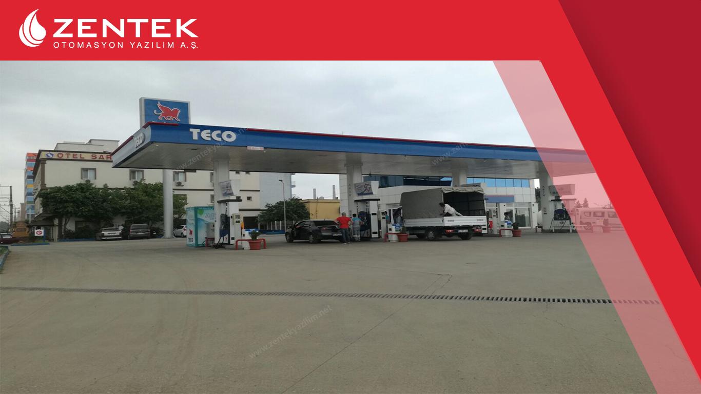 Payas TECO Petrolcülük