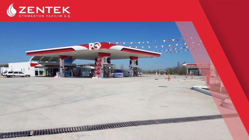 Yenpet Petrol Bursa
