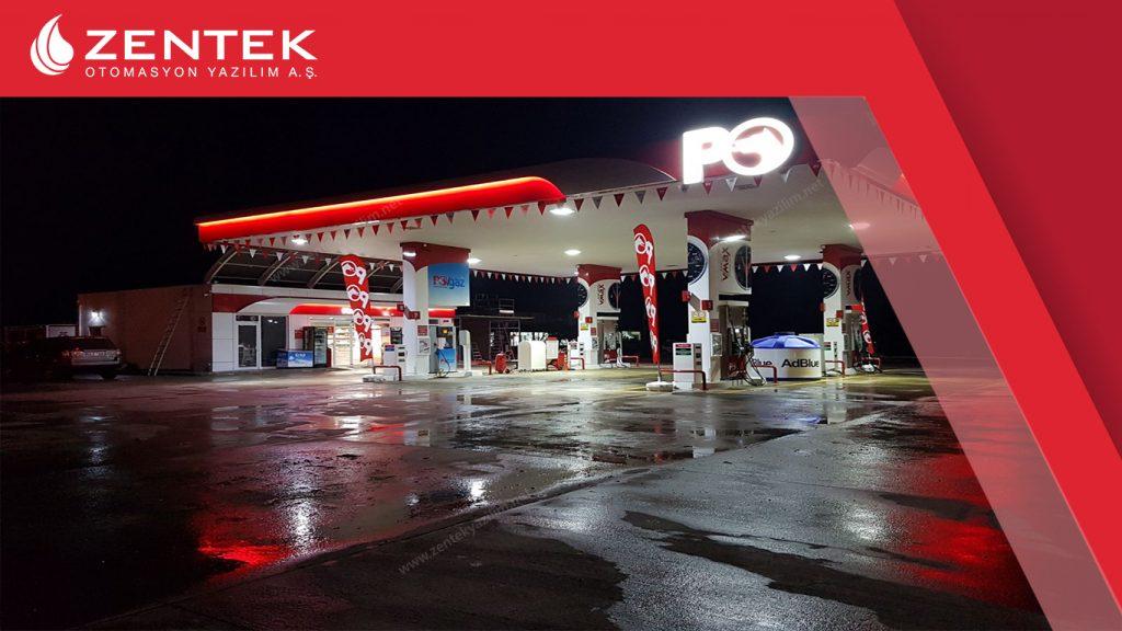 Yenpet Petrol Bursa 2