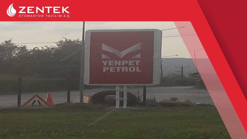 Yenpet Petrol Bursa Petrol Ofisi