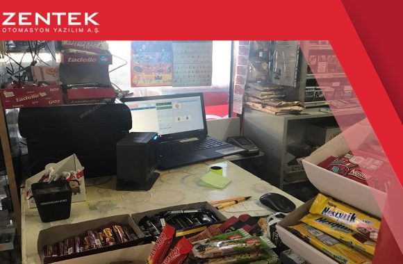 Dilek Market Kasa