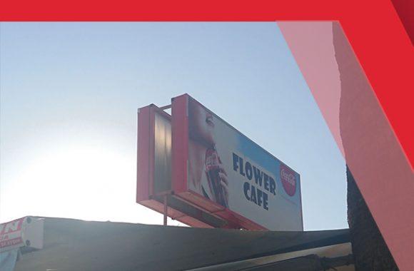 Flower Cafe Kuşadası