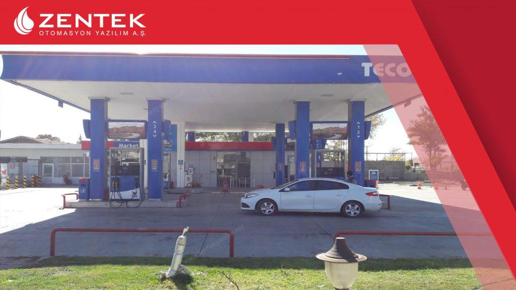 Mert Grup Akaryakıt Nevşehir TECO