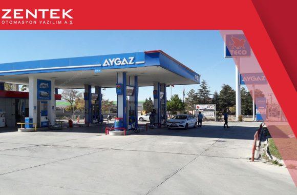 Mert Grup Akaryakıt Nevşehir