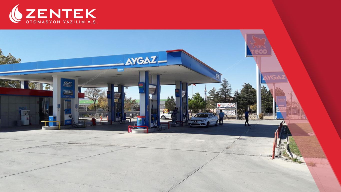 Mert Grup Akaryakıt Avanos / Nevşehir