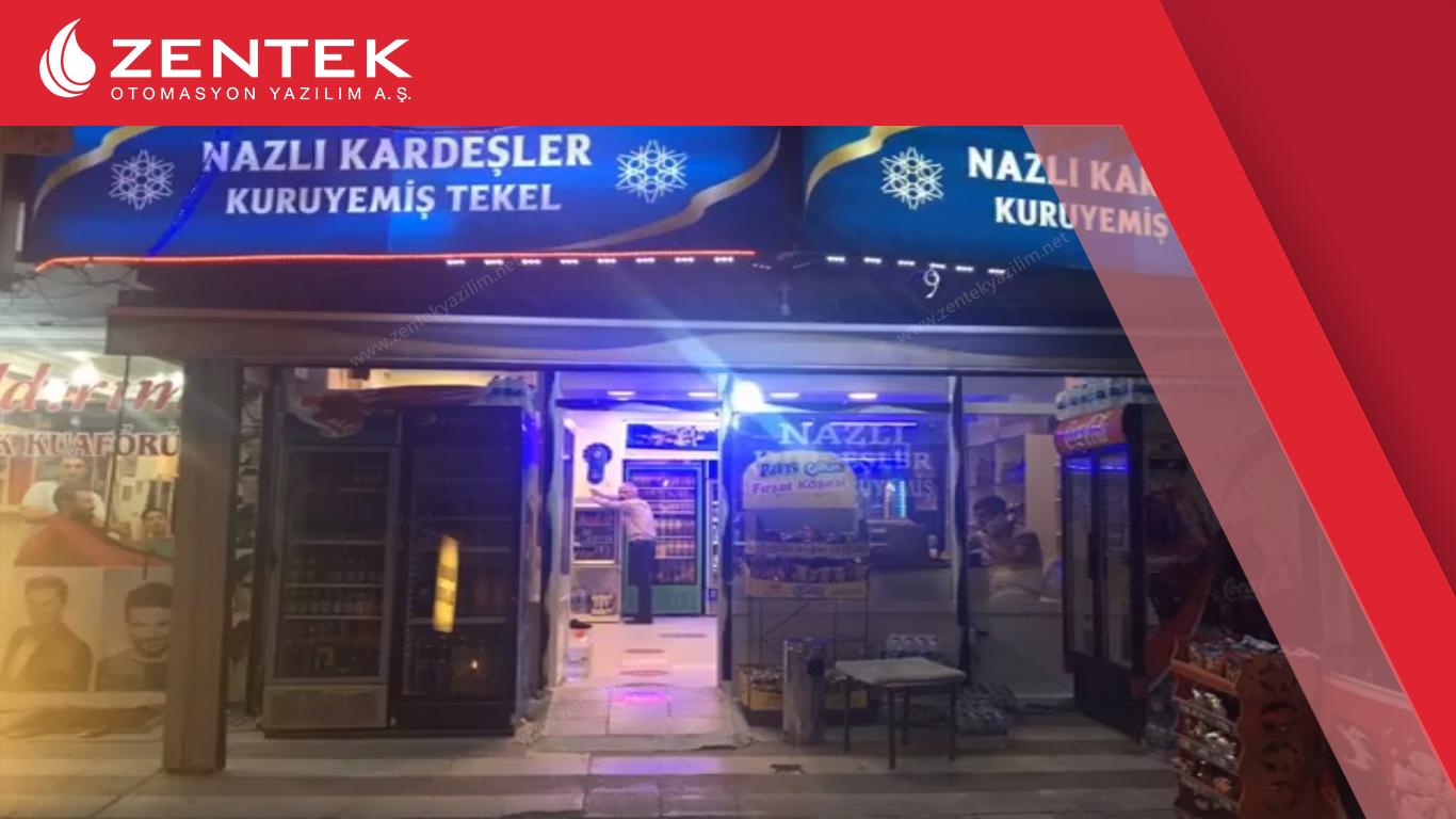 Nazlı Kardeşler Pursaklar / Ankara