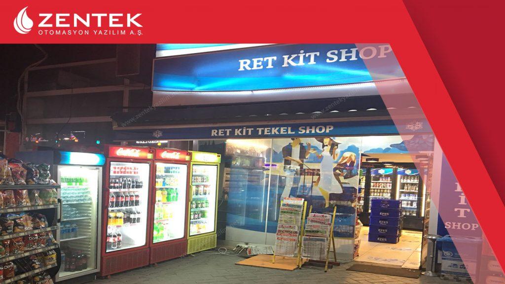 Ret Kit Kızılay Ankara