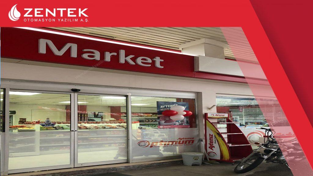 Fidan Market Gebze Aytemiz