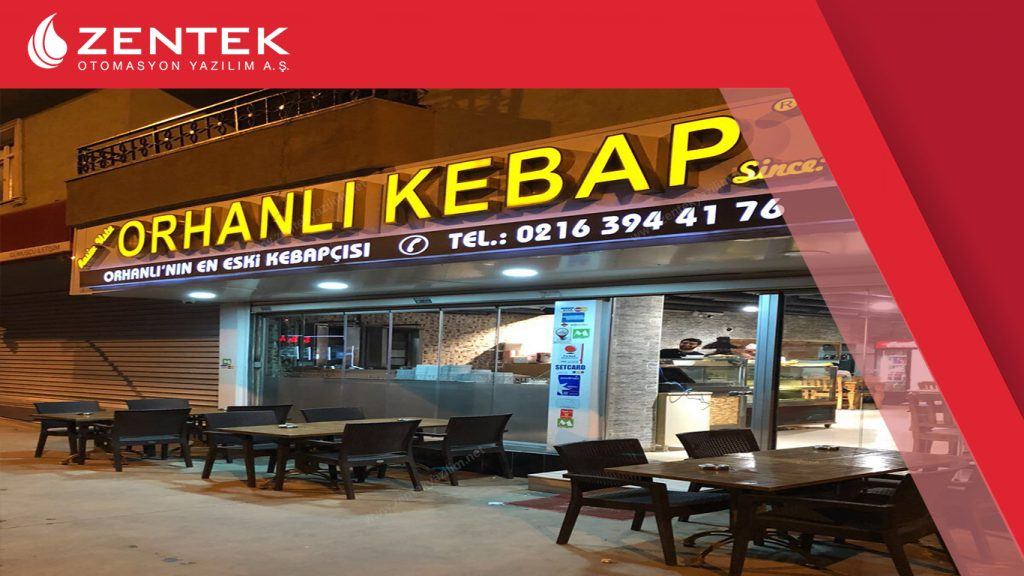 Orhanlı Kebap İstanbul