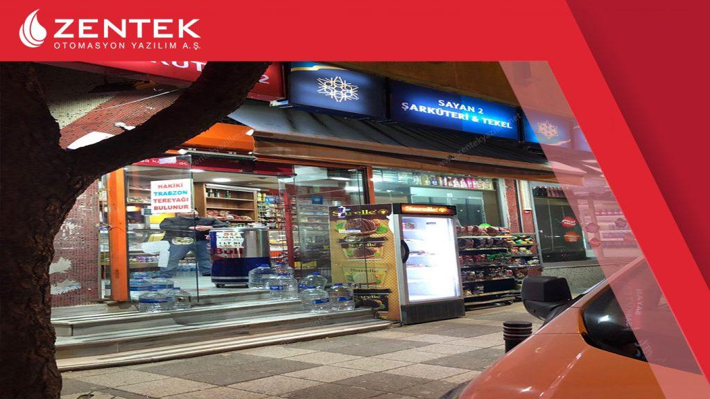 Sayan Tekel Shop Ümraniye / İstanbul