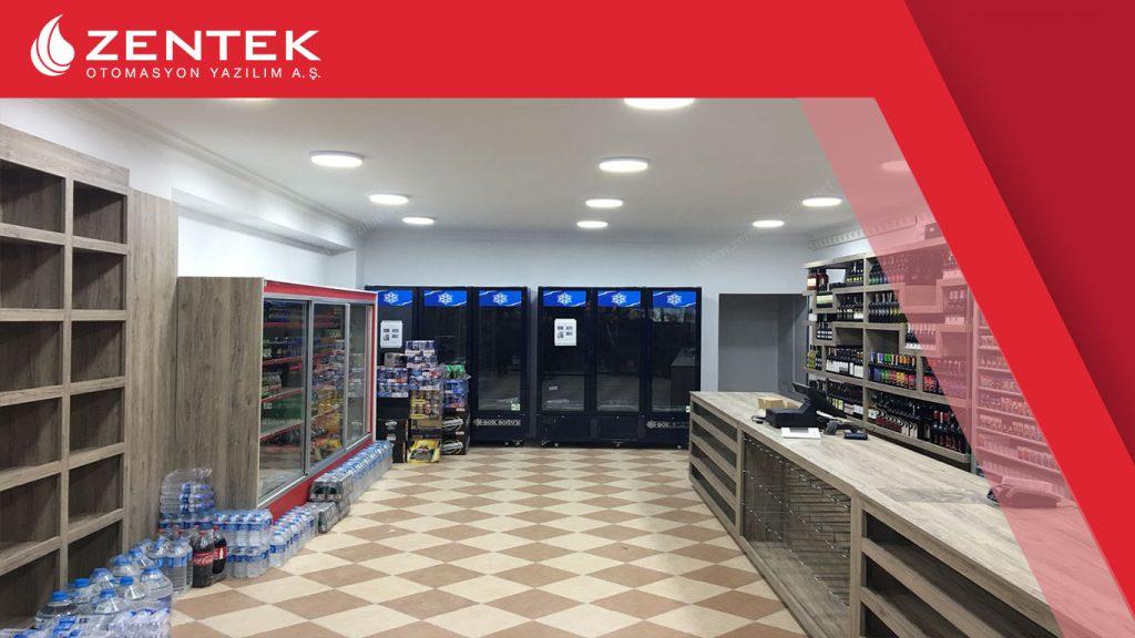 Ret Kit Shop İncek / Ankara