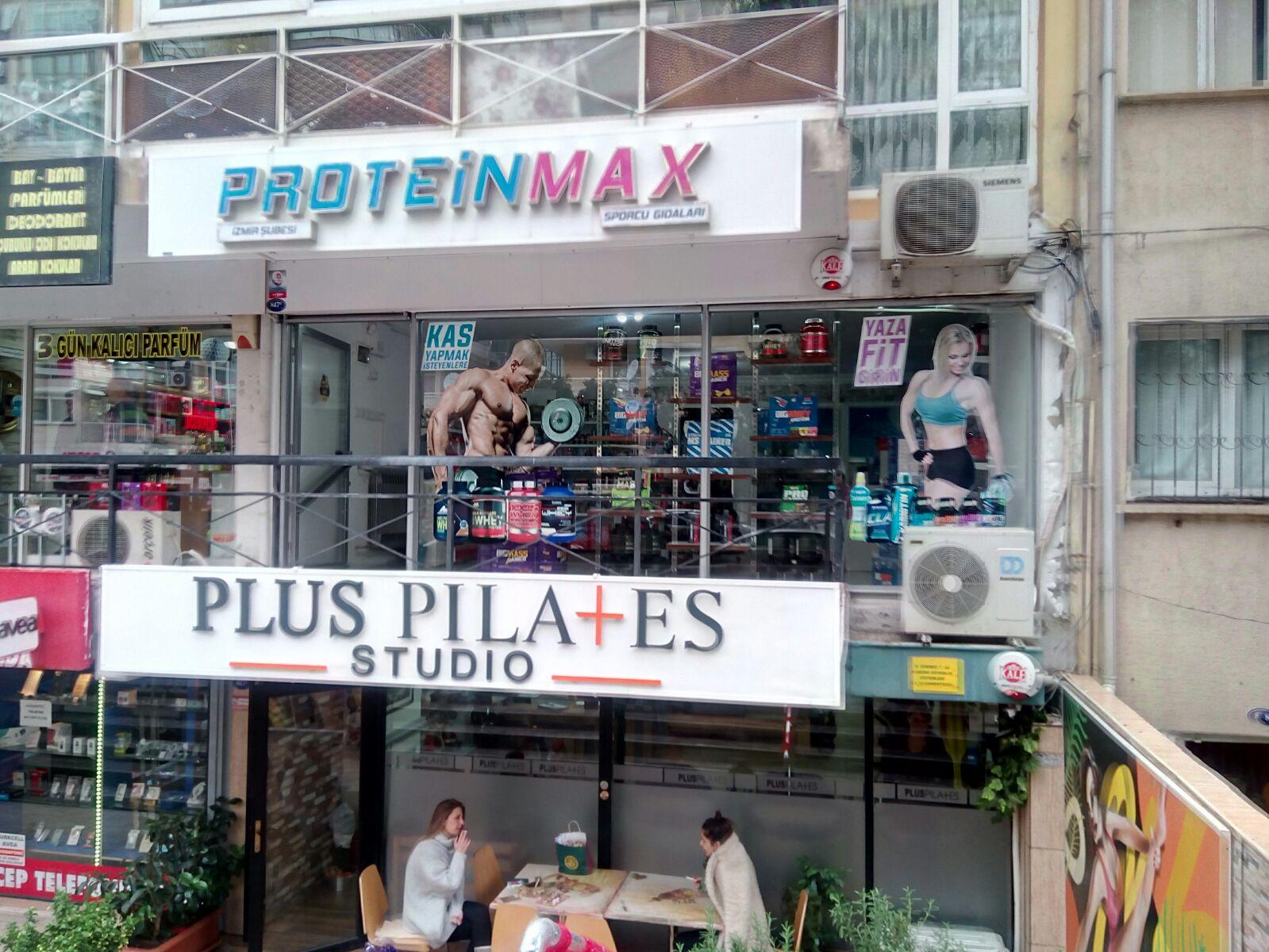 Proteinmaxx Üçkuyular / İzmir